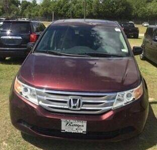 2012 Honda Odyssey for sale at Easy Street Auto Brokers in Lake City FL