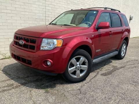 2008 Ford Escape for sale at Samuel's Auto Sales in Indianapolis IN