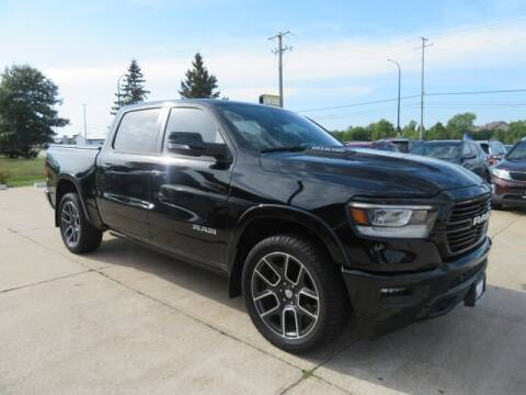 2021 RAM Ram Pickup 1500 for sale at Import Exchange in Mokena IL