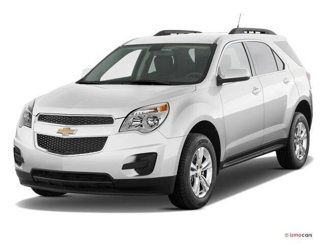2011 Chevrolet Equinox for sale at USA Auto Inc in Mesa AZ
