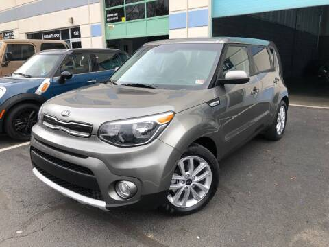2019 Kia Soul for sale at Best Auto Group in Chantilly VA
