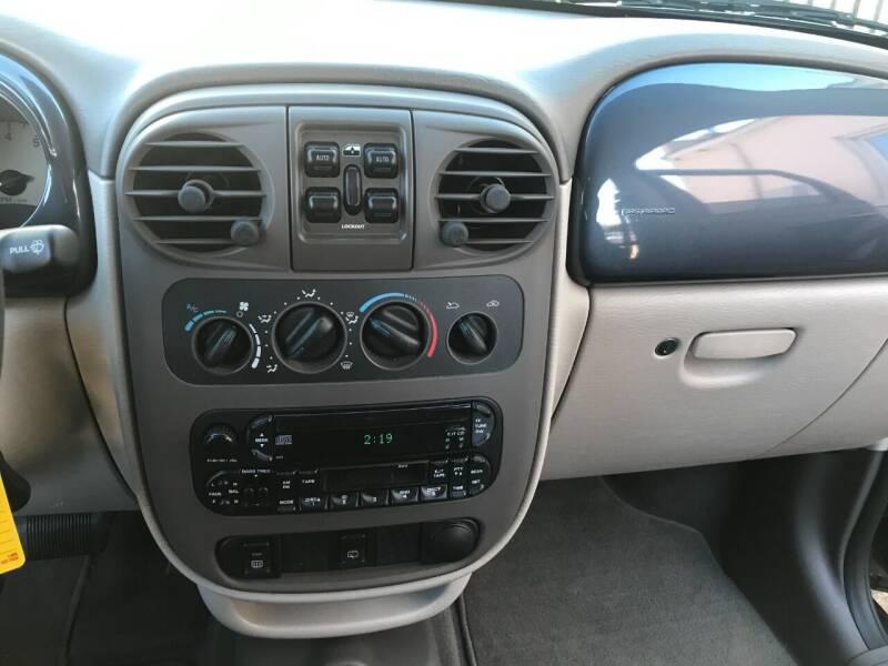 2003 Chrysler PT Cruiser 4dr Wagon - Charlotte NC