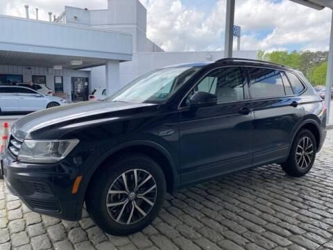 2019 Volkswagen Tiguan for sale at Southern Auto Solutions-Jim Ellis Volkswagen Atlan in Marietta GA
