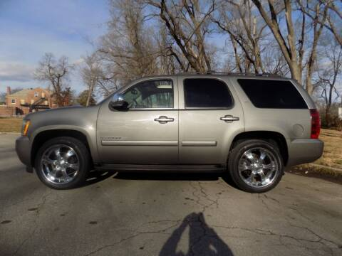 2007 Chevrolet Tahoe for sale at RENNSPORT Kansas City in Kansas City MO