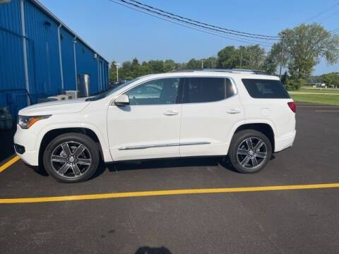 2019 GMC Acadia for sale at Piehl Motors - PIEHL Chevrolet Buick Cadillac in Princeton IL