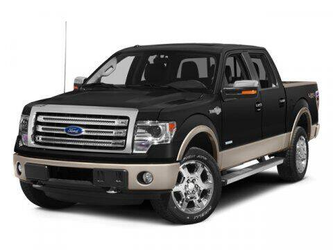 2014 Ford F-150 for sale at Karplus Warehouse in Pacoima CA