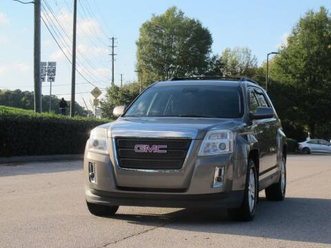 2012 GMC Terrain for sale at Best Import Auto Sales Inc. in Raleigh NC