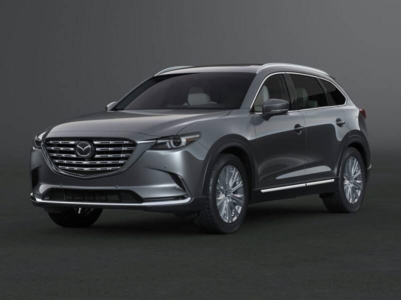 2021 Mazda CX-9 for sale in Pasadena, MD