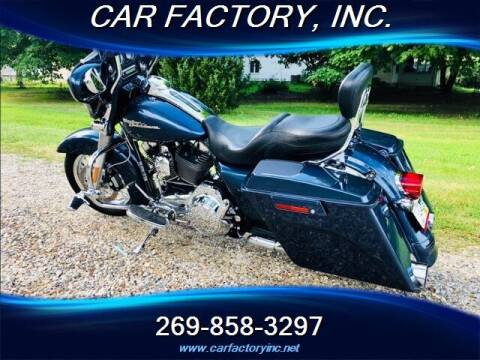 2009 Harley-Davidson Touring for sale at Car Factory Inc. in Three Rivers MI