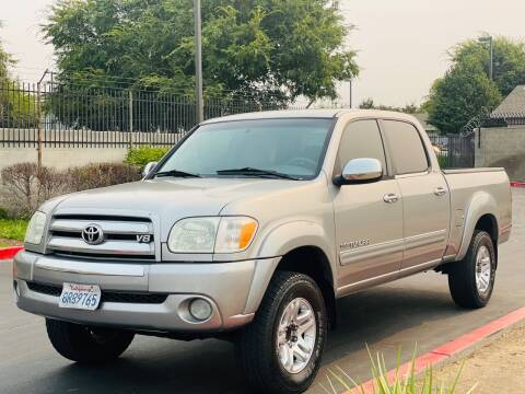 2005 Toyota Tundra for sale at United Star Motors in Sacramento CA