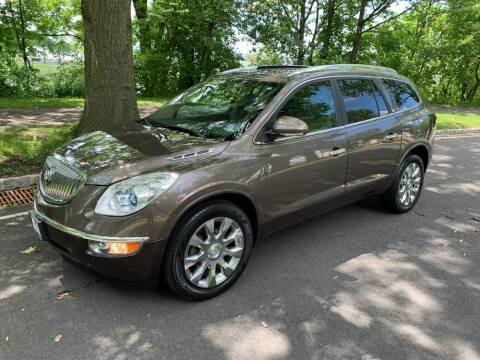 2012 Buick Enclave for sale at Crazy Cars Auto Sale in Jersey City NJ