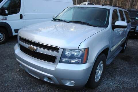 2011 Chevrolet Suburban for sale at Ramsey Corp. in West Milford NJ