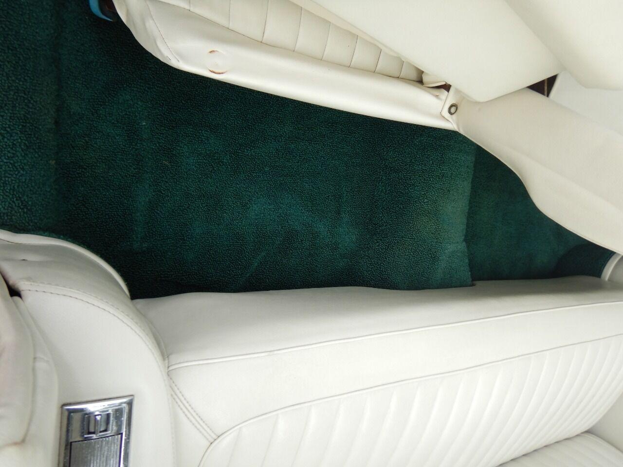 1961 Cadillac Eldorado Biarritz 61