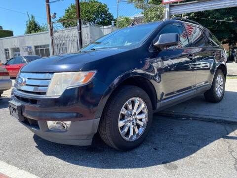 2010 Ford Edge for sale at Auto Wholesalers Of Rockville in Rockville MD