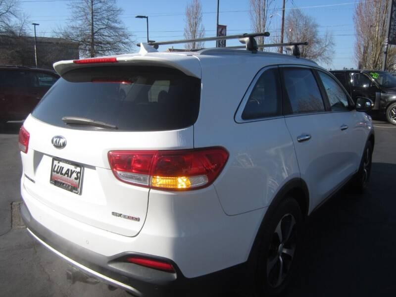 2016 Kia Sorento AWD EX 4dr SUV - Salem OR