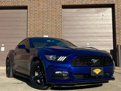 2016 Ford Mustang for sale at Effect Auto Center in Omaha NE