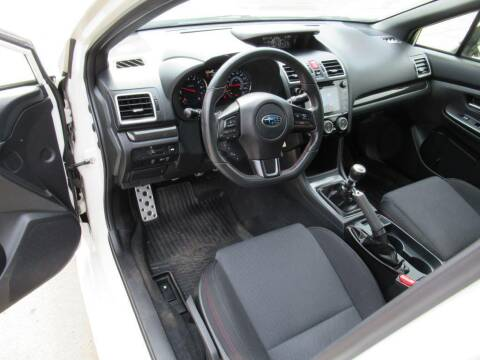2019 Subaru WRX for sale at Aztec Motors in Des Moines IA