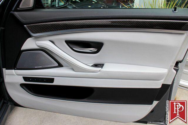 2013 BMW M5 48