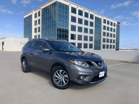 2015 Nissan Rogue for sale at SIGNATURE Sales & Consignment in Austin TX