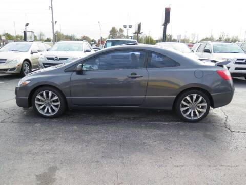 2009 Honda Civic for sale at United Auto Sales in Oklahoma City OK