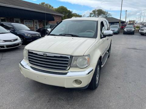 2008 Chrysler Aspen for sale at Auto Choice in Belton MO