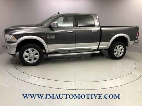 2014 RAM Ram Pickup 2500 for sale at J & M Automotive in Naugatuck CT