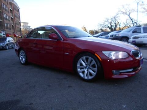 2013 BMW 3 Series for sale at H & R Auto in Arlington VA