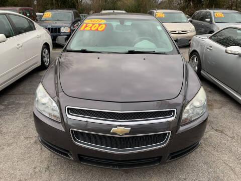 2011 Chevrolet Malibu for sale at Limited Auto Sales Inc. in Nashville TN