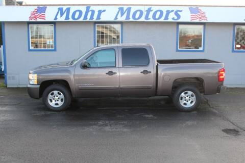 2008 Chevrolet Silverado 1500 for sale at Mohr Motors in Salem OR