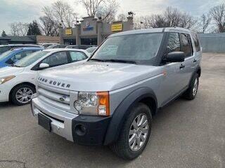 2006 Land Rover LR3 for sale at Car Depot in Detroit MI