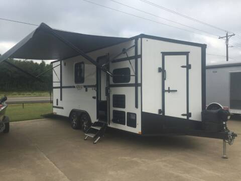 2021 Stealth Nomad for sale at Custom Auto Sales - RV'S in Longview TX