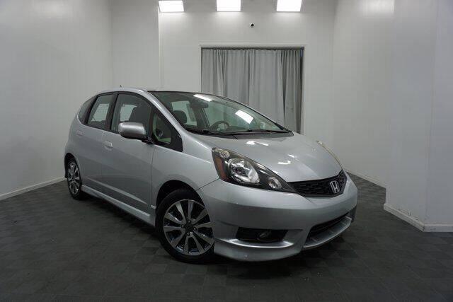 2013 Honda Fit for sale in Philadelphia, PA