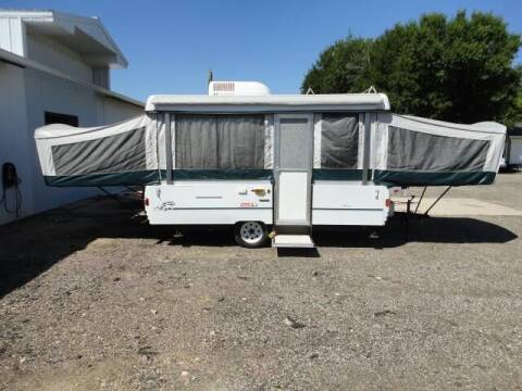 1998 Fleetwood COLEMAN for sale at Quality Motors Inc in Vermillion SD