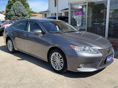 2015 Lexus ES 350 for sale at Choice Auto in Carroll IA