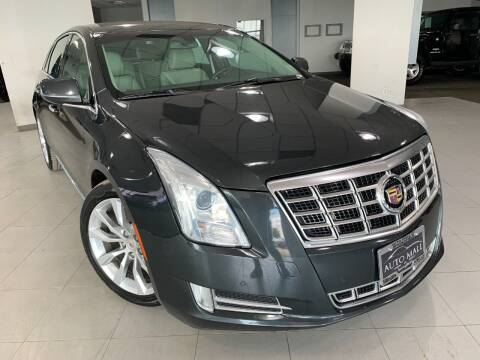 2015 Cadillac XTS for sale at Auto Mall of Springfield in Springfield IL