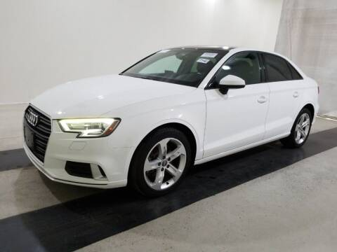2017 Audi A3 for sale at A.I. Monroe Auto Sales in Bountiful UT