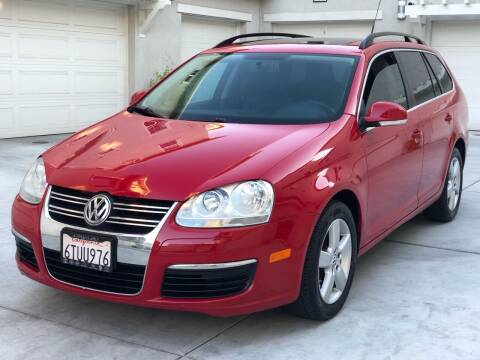 2009 Volkswagen Jetta for sale at JENIN MOTORS in Hayward CA