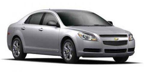 2012 Chevrolet Malibu for sale at Loganville Quick Lane and Tire Center in Loganville GA