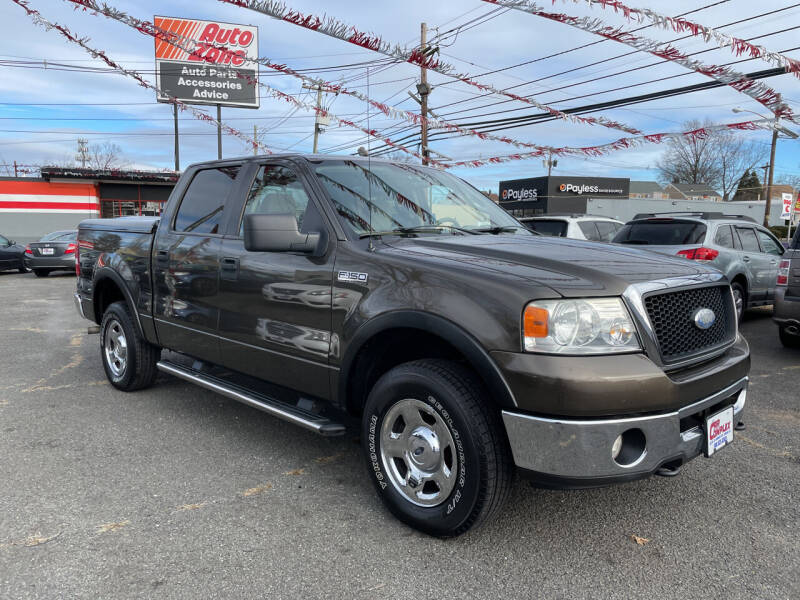2008 Ford F-150 for sale at Car Complex in Linden NJ