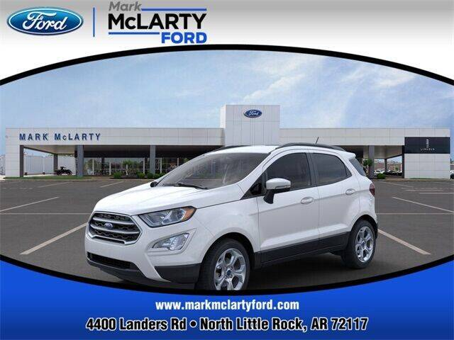 2021 Ford EcoSport for sale in North Little Rock, AR