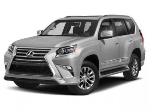 2018 Lexus GX 460 for sale at JEFF HAAS MAZDA in Houston TX
