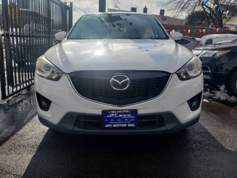 2013 Mazda CX-5 for sale at JFC Motors Inc. in Newark NJ