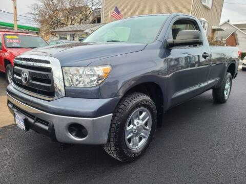 2010 Toyota Tundra for sale at Express Auto Mall in Totowa NJ