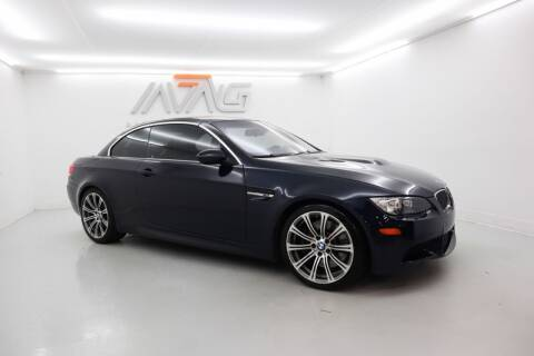 2008 BMW M3 for sale at Alta Auto Group LLC in Concord NC