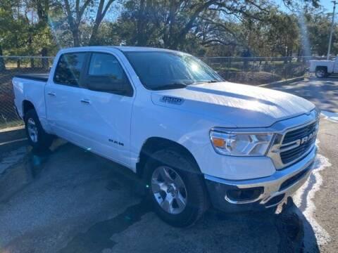 2019 RAM Ram Pickup 1500 for sale at Allen Turner Hyundai in Pensacola FL