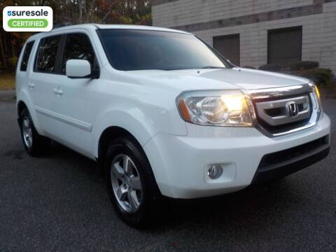2011 Honda Pilot for sale at Salton Motor Cars in Alpharetta GA