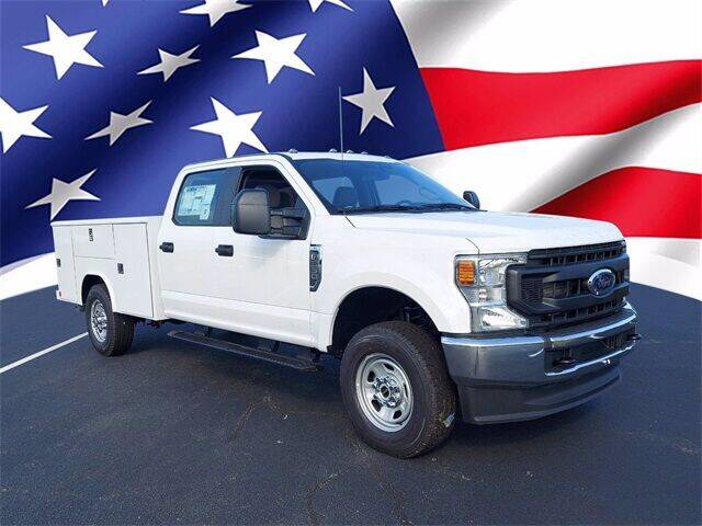 2021 Ford F-350 Super Duty for sale in Woodbine, NJ