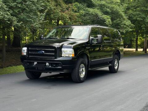 2003 Ford Excursion for sale at Gateway Car Connection in Eureka MO
