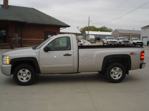 2008 Chevrolet Silverado 1500 for sale at Quality Auto Sales in Wayne NE