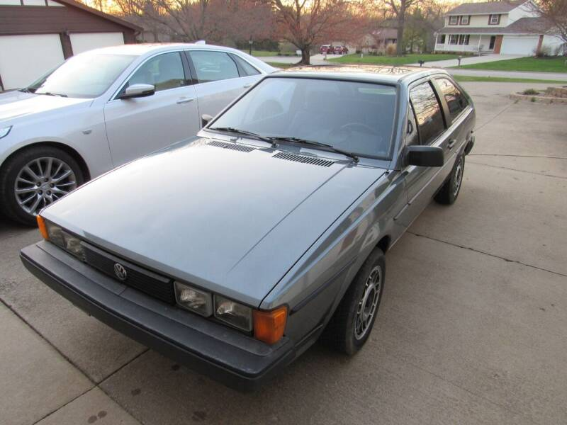 1985 Volkswagen Scirocco for sale in Ashland, OH